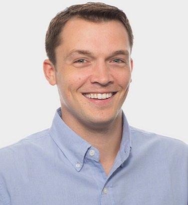 Pat Kinsel, CEO