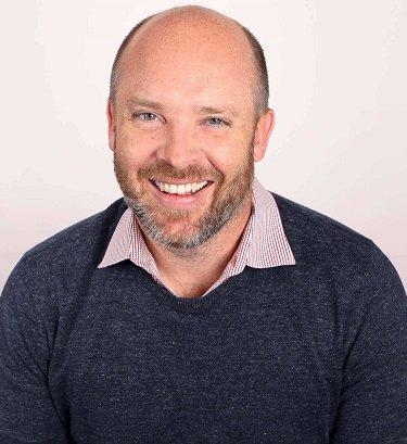 Hunter Steele, CEO