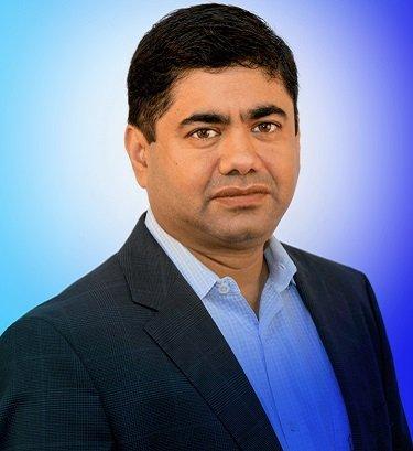 Neil Araujo, CEO & Co-founder