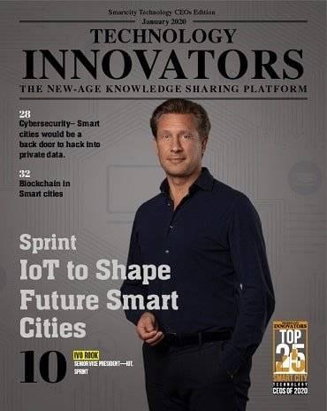 1 Smart City Technology